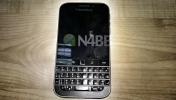 BlackBerry Classic Görüntülendi