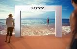 Dünyanın İlk Su Altı Mağazası Sony Mobile'dan!