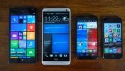En Uzun Pil Ömrüne Sahip Telefon ve Tabletler