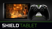 Tegra X1'li Yeni Nvidia Shield Tablet!
