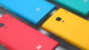 Xiaomi Halka Açılabilir