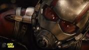 Ant-Man'den Türkçe İlk Fragman