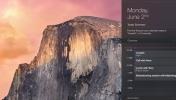 OS X 10.10.2 İçin Bir Beta Daha
