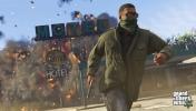 GTA 5'ten PC'ye Özel Görseller
