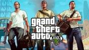 GTA 5'ten PC'ye Özel 60 FPS Video