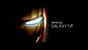 Galaxy S6 Edge'in Iron Man Modeli Göründü!