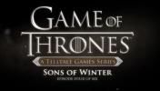 Game of Thrones'un 4. Bölümü Geliyor