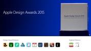 Apple Tasarım Ödülleri Sahiplerini Buldu