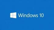 Windows 10 İlk Büyük Güncellemesini Aldı!