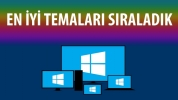 En İyi Windows Temaları