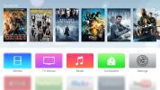 Apple TV, Web Desteklemeyecek!