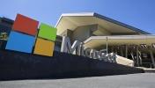 Microsoft'tan Eğitime Dev Yatırım