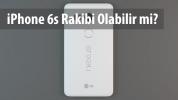 Nexus 5X, iPhone 6s Rakibi Olabilir!