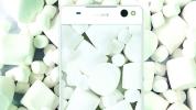 Marshmallow Alacak Sony Modelleri