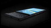 BlackBerry Priv için Yeni Görseller