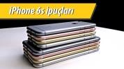 iPhone 6s ile Gelen 10 Özellik!