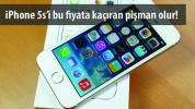 iPhone 5s'te Kaçırılmayacak Fırsat!