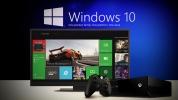 Xbox One için Windows 10 Bugün Geliyor