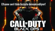 Call of Duty Black Ops 3 İnceleme