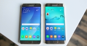 Galaxy Note 5 ve S6 edge+ Güncellendi!