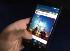 3D Touch, Instagram ile Android'de!