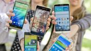Türkiye'de En Çok Satan Akıllı Telefonlar
