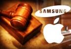 Apple, Samsung'un Başvurusuna İtiraz Ediyor