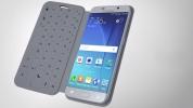 Galaxy S6 ve S6 Edge için Klavyeli Kılıf!
