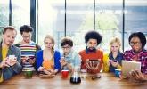 Sosyal Medyada Çok Hızlı İçerik Tüketiyoruz