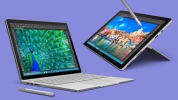 Surface Pro 4 ve Surface Book Güncellendi!