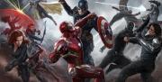 Captain America: Civil War Fragmanı Çıktı