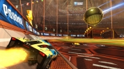 Xbox One için Rocket League Yolda