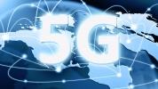 Intel 5G için Kolları Sıvadı