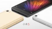 Xiaomi Mi 5 için günün fırsatı!