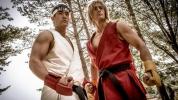 Street Fighter için Mini Dizi Geliyor
