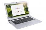 Acer En Hızlı Chromebook'u Sunar