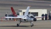 Yeni Japon X-2 Savaş Uçağı Testte!