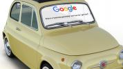 Google ve FIAT-Chrysler Ortak mı Oluyor?