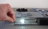 Elektrikli Lego Kickstarter'da!