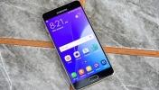 Galaxy A5 2016 için Güncelleme Yayınlandı