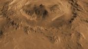 Mars'ta öyle bir şey buldular ki!