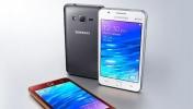 Tizen ile Çalışan Samsung Z2 Sızdırıldı