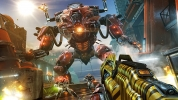 Mobile Shadowgun Legends Geliyor!