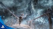 Dark Souls 3 Ashes of Ariandel Fragmanı Yayınlandı