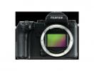 Fujifilm GFX Modelini Tanıttı
