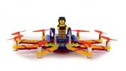 LEGO ile kendi drone'unuzu yapın