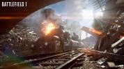 Battlefield 1'de hayatta kalmanız beklenmiyor!