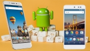 GM 5 Plus ve 4G Android 7.1 ne zaman alacak?