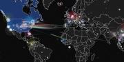 İnterneti çökerten DDoS saldırıları