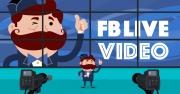 Facebook Live video yayınlarına yeni yetenek